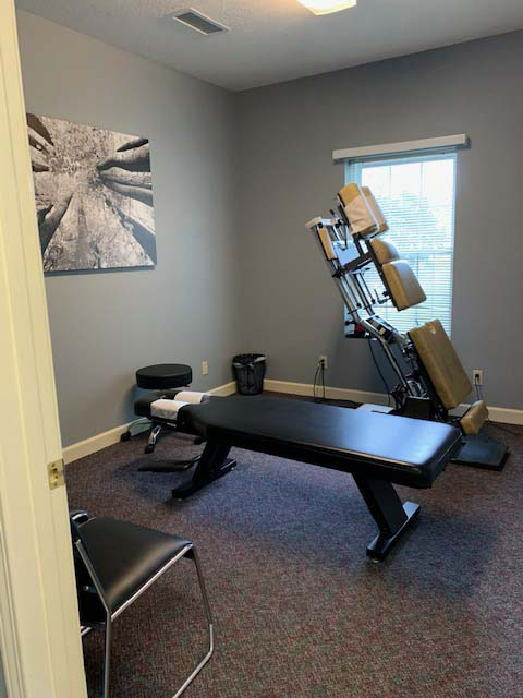 Optimal Performance Chiropractic